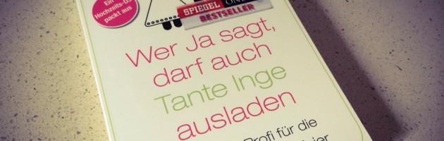 Lektüre fuer Dj's und Hochzeitspaare