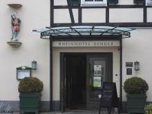 """""""Rhein""""feiern mit Stil – Rheinhotel Schulz"""