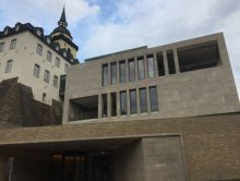 "KSI Siegburg – die ""neue"" Abtei im Rheinland"